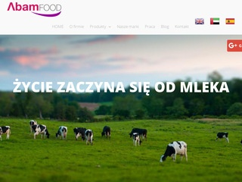 Abamfood.pl producent