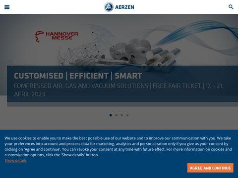 Aerzen.com