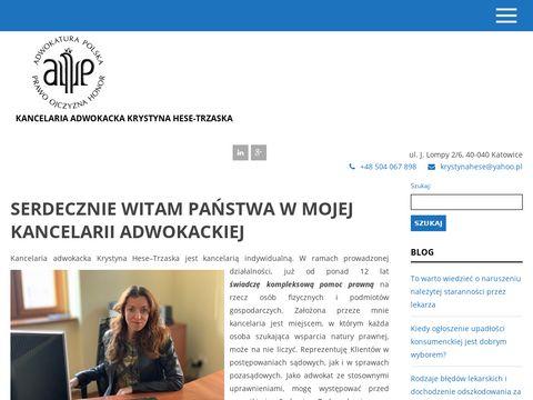 Adwokat-hese.pl