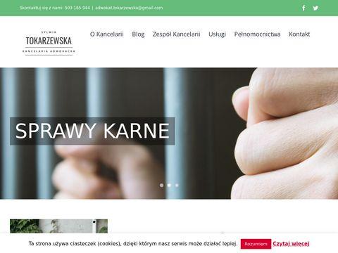 Adwokatura-bialystok.pl