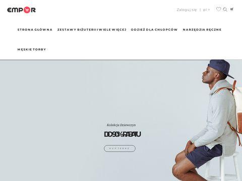 Adleys.pl torebki damskie