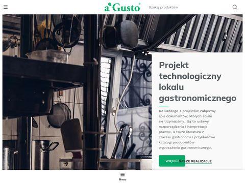 Agusto.pl akcesoria kuchenne