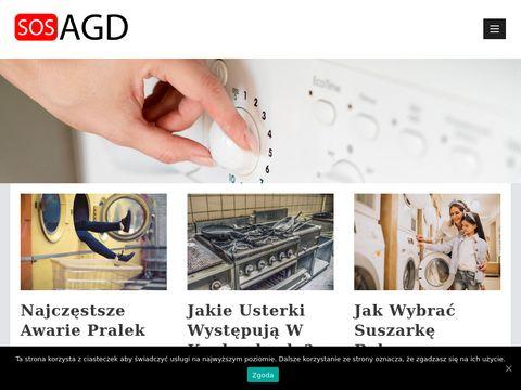 Art-S naprawa zmywarek Kraków