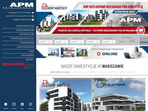 APM Development