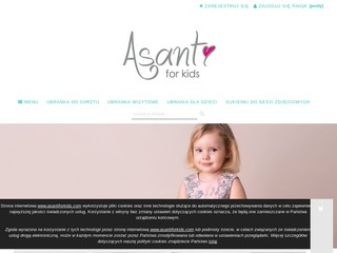 Asantiforkids.com