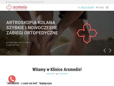 Arsmedis.pl