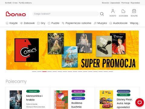 Aros.pl - tania księgarnia