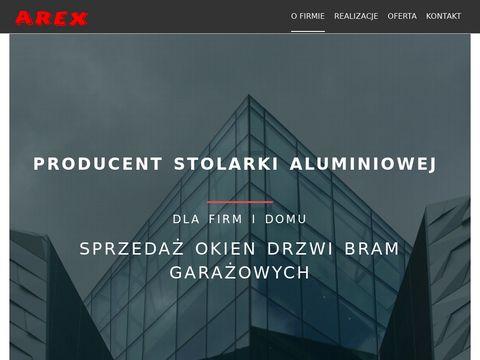 Arexkartuzy.pl drzwi pomorskie