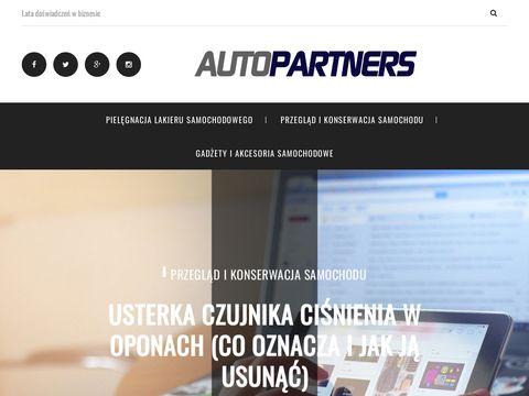 Auto Partners skup aut Wrocław
