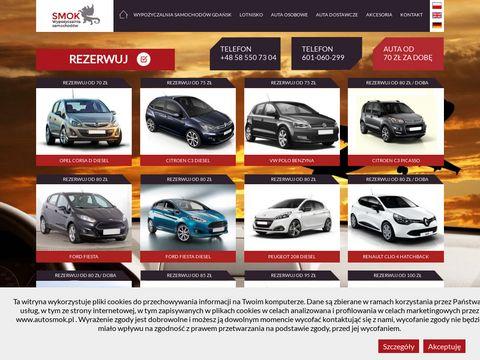 Autosmok.pl