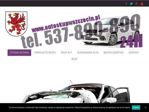 Autoskupwszczecin.pl