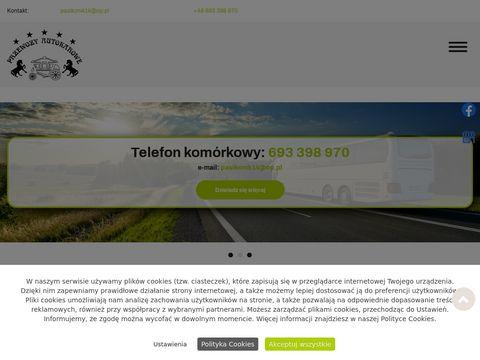 Autokary-katowice.com.pl Kopeć Grzegorz