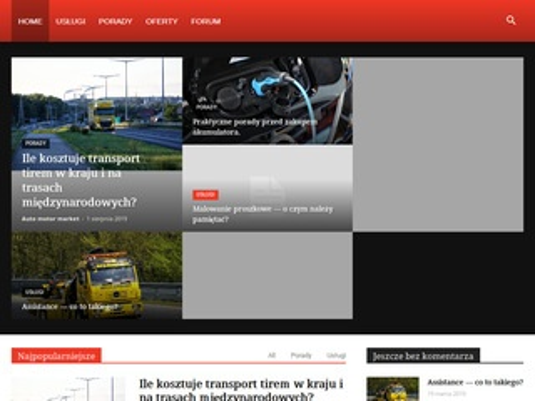 Automotormarket.pl