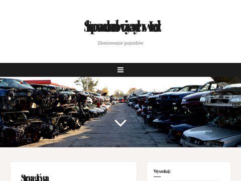 Autoguziec auto skup Łódź