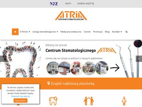Atria Centrum Stomatologiczne