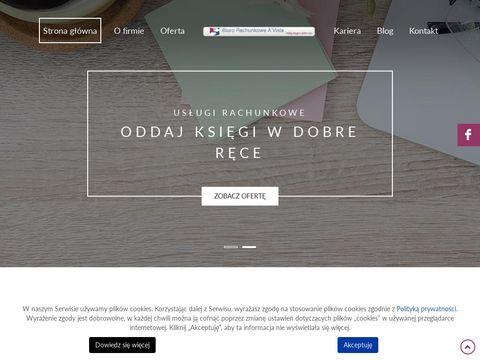 A Vista biuro podatkowe Wrocław