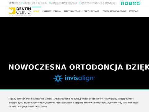 Niewidocznyaparat.pl Invisalign Polska