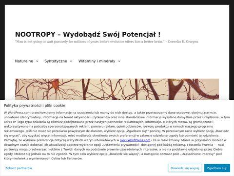 Nootropy.wordpress.com