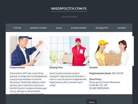 Naszapoczta.com.pl