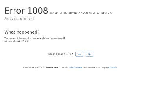 Nswiecie.pl wiadomości