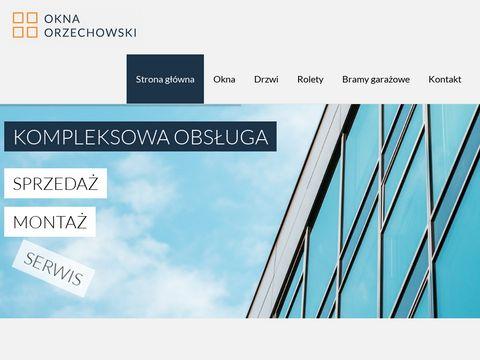 Okna-orzechowski.pl PCV Gliwice