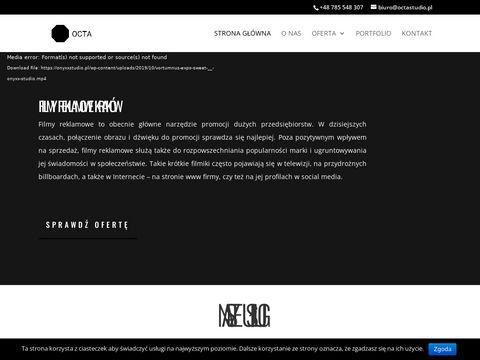 Onyxxstudio.pl wideofilmowanie Kraków