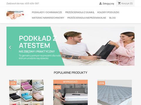 Ochraniacz-na-materac.pl