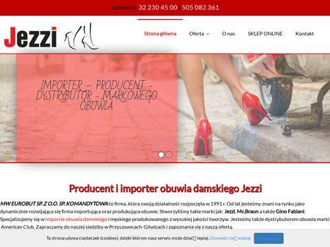 Obuwie-jezzi.com.pl Mr Meexx