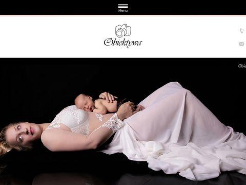 Obiektywa.pl fotografia dziecięca