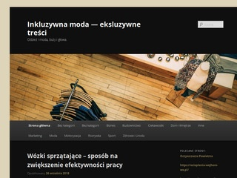 Odziez-uzywana-hurtownia.com.pl ciuchy używane