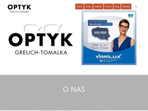 Optykgt.pl gabinet optometryczny
