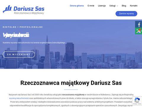 Operaty.eu rzeczoznawca Bolesławiec