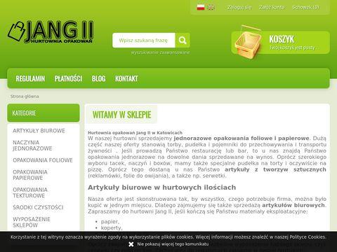 Opakowania.katowice.pl artykuły