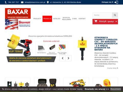 Otwornice.com.pl twornica diamentowa