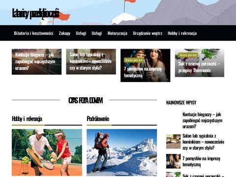 Light-master.pl stylowe żyrandole