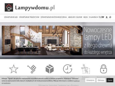 Lampywdomu.pl kinkiety