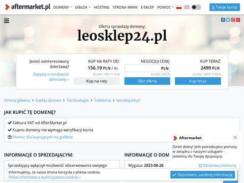 Leosklep24.pl