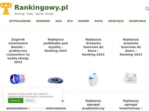 M-garden.com.pl domki ogrodowe