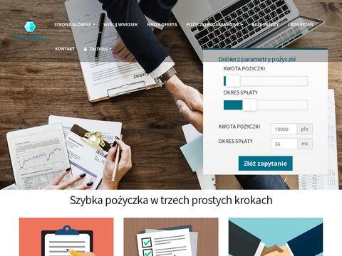 Monebay.pl pożyczki dla zadłużonych