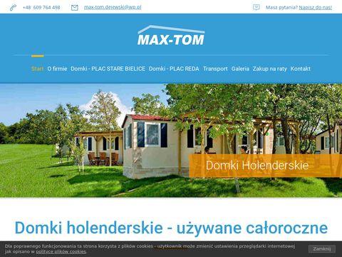 Max-tom.com