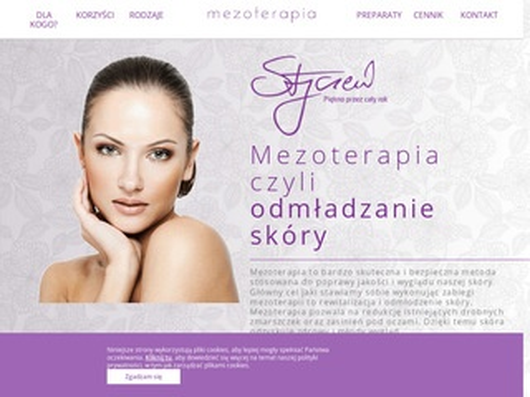 Mezoterapia.pl