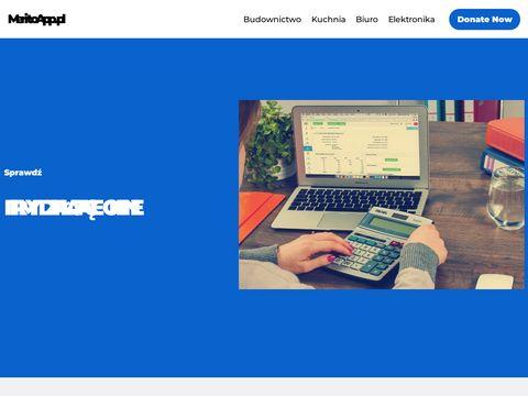 Meritoapp.pl zarządzanie projektami