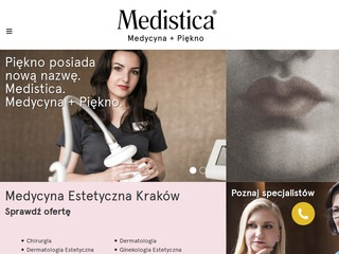 Medistica.com.pl