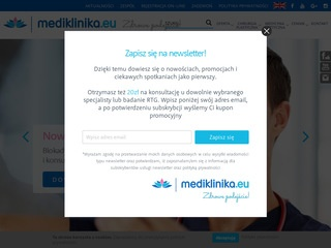 Mediklinika-szczecin.pl