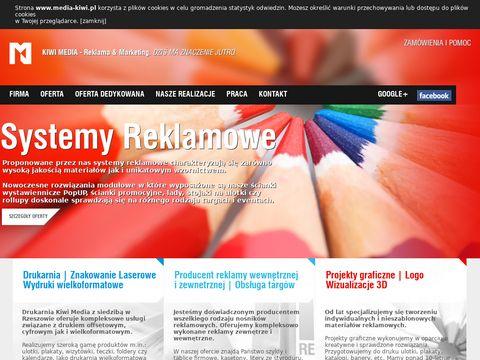 Kiwi Media agencja reklamy