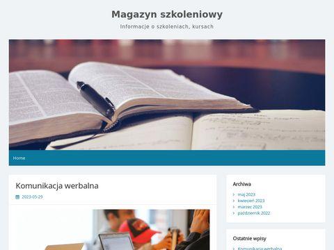Mediarivermagazine.pl portal o książkach, filmach i grach