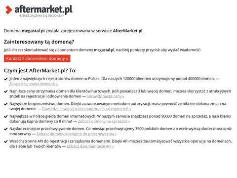 Megastal.pl - kotły