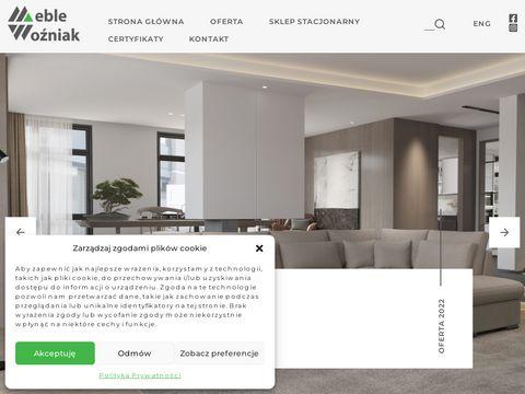 Meblewozniak.com.pl
