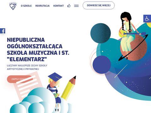Muzyczna.pl nauka gry na perkusji Katowice