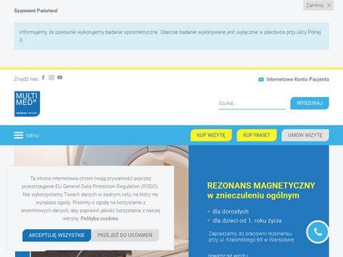 Multimed.pl - Urolog dziecięcy
